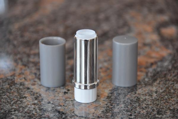 Lippenstifte gießen mit der Silikonform von Aroma-Zone, Schritt 1
