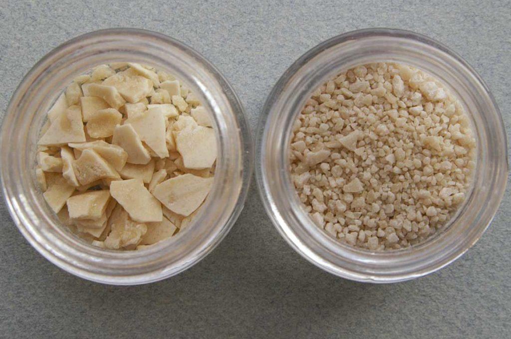 Emulgator-Basen mit Phospholipon-80-H