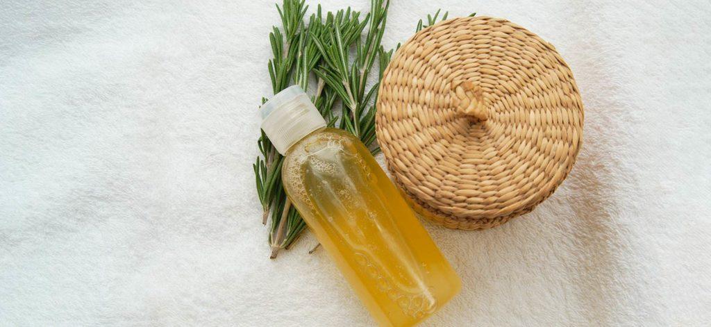 Herbal Gel Shampoo