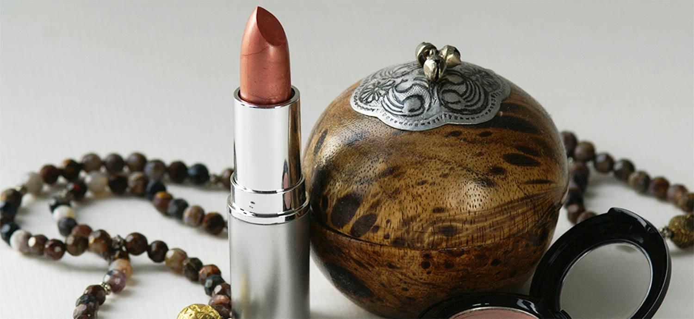 Lippenstift »Soft Berry mit Perlglanzpigment Garnet