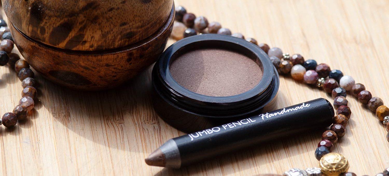 Eyeliner mit Eyeshadow